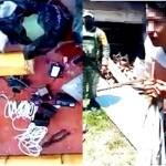 pantelho 2021 - Pobladores impiden atentado con bomba en Pantheló, Chiapas