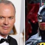 portada keaton batman - Michael Keaton reconoce que fue el mejor Batman de todos los tiempos. Bale no es competencia