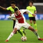 Edson Alvarez - Se queda en Ámsterdam: Edson Álvarez enamoró al Ajax y amplió su contrato hasta 2025 [Video]