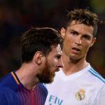 """GettyImages 955420494 - Ni Messi, ni Cristiano Ronaldo: conoce a las nuevas """"cartas de gol"""" para El Clásico entre el FC Barcelona y el Real Madrid"""
