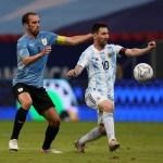 Lionel Messi 1 - El menú de partidos en uno de los mejores domingos de fútbol en años recientes