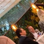 lozoya restaurante - Captan a Lozoya cenando en restaurante de la CDMX