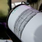sismografo 1 - VIDEOS: Un sismo de magnitud 6.5 sorprende a Taiwán; no se reportan víctimas