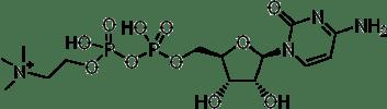 Chemische verbinding CDP-choline