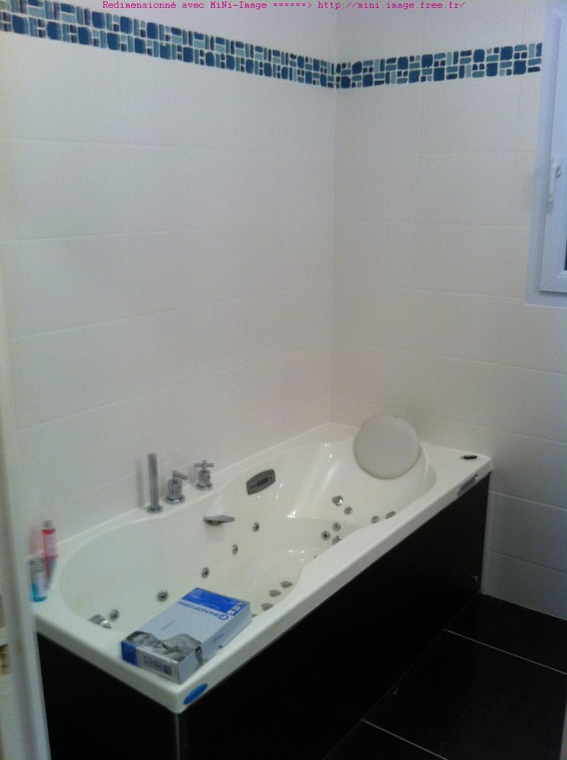 Salle de bain concept chauffage for Concept salle de bain