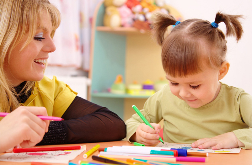 Concept Connections ABA Therapy Texas Autism Education
