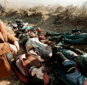 Kosovo-Kriegs-Lüge