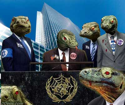 Endkampf der Reptilien