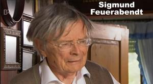 Sigmund Feuerarbendt