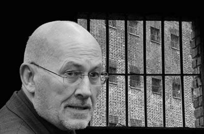 Horst Mahler soll im Kerker sterben