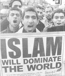 Weltregierung Islam
