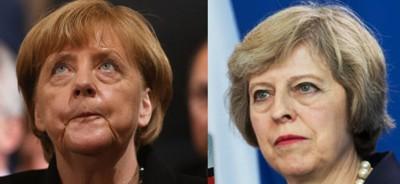 Merkel blitzt ab