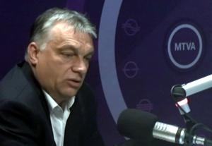 Orban 1 Mio mit Militär austreiben
