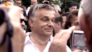 Orban, der geliebte Führer