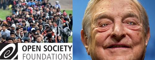 Soros OpenSociety