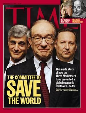 Die Drei Blasen-Juden
