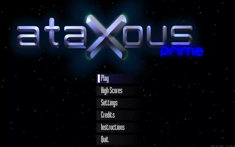 ataXous