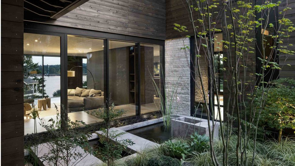 WELLNESS ARCHITECTURE, LIGHT AND DESIGNING FOR CIRCADIAN RHYTHMS.