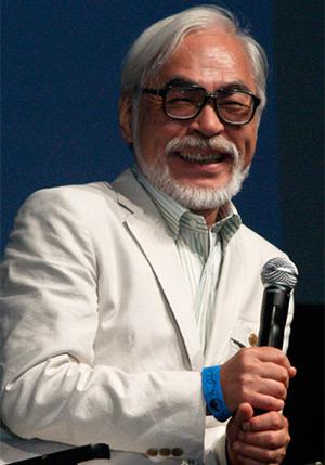 Miyazaki circa 2009