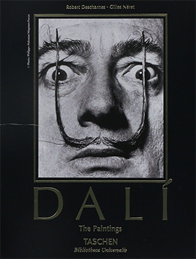 Dali The Paintings