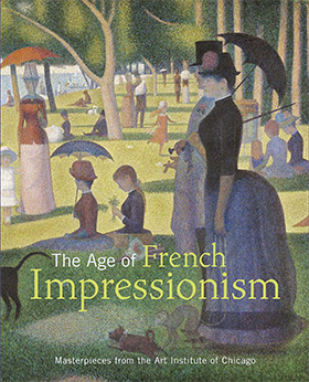 Age of French Impressionism