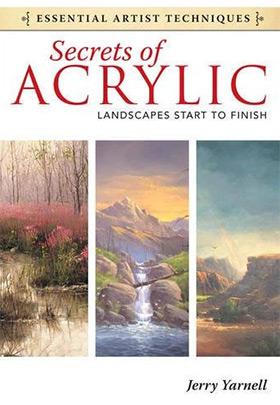 Secrets of Acrylics