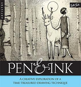 artistry pen ink