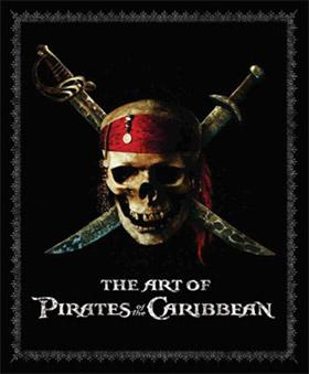 artof pirates caribbean
