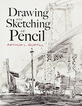 drawing sketching in pencil