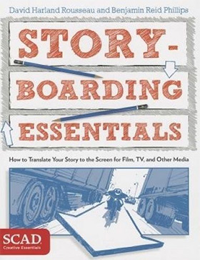 Storyboarding Essentials book