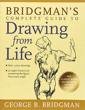 bridgmans guide life drawing