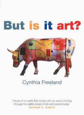 but is it art book