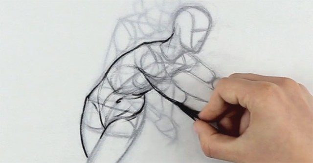Proko figure drawing course