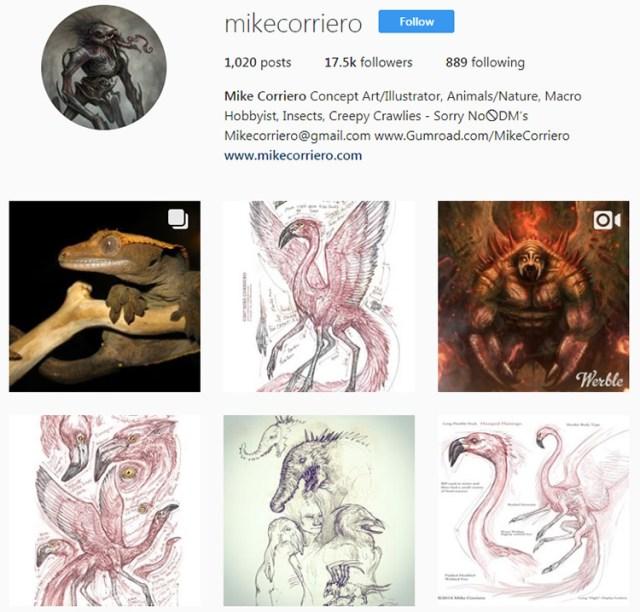 @mikecorriero