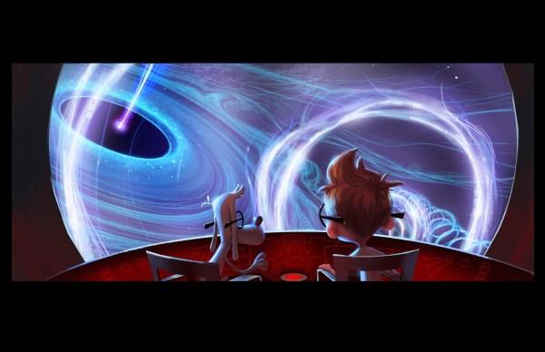 Mr. Peabody & Sherman Visual Development Art by Bryan ...
