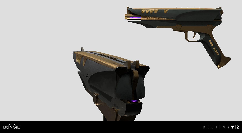 Destiny 2 Armor All Sets