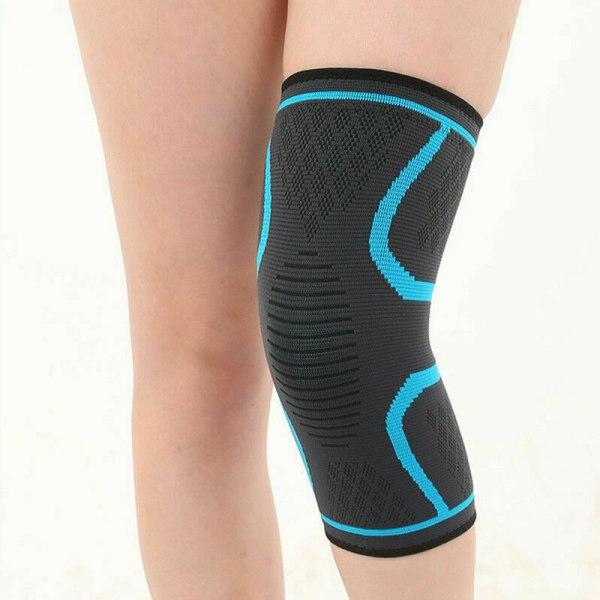 Support de maintien pour genou