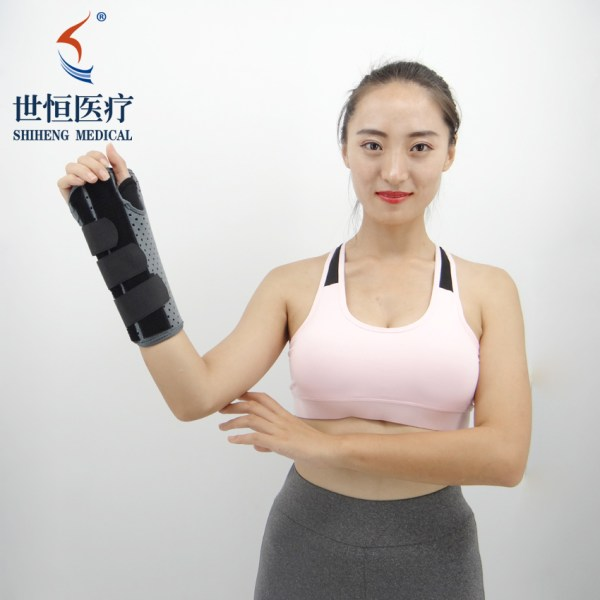 Support de maintien de poignet