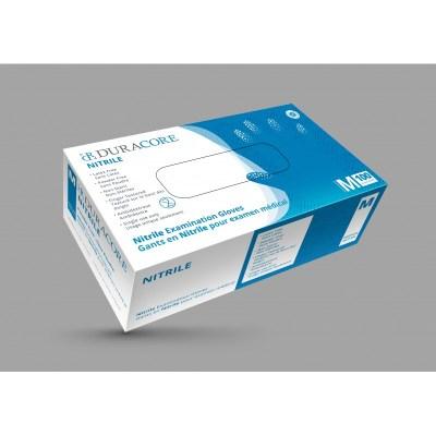 gants en nitrile - produits sanitaires & d'hygiène - Regroupement d'achats ConceptASR