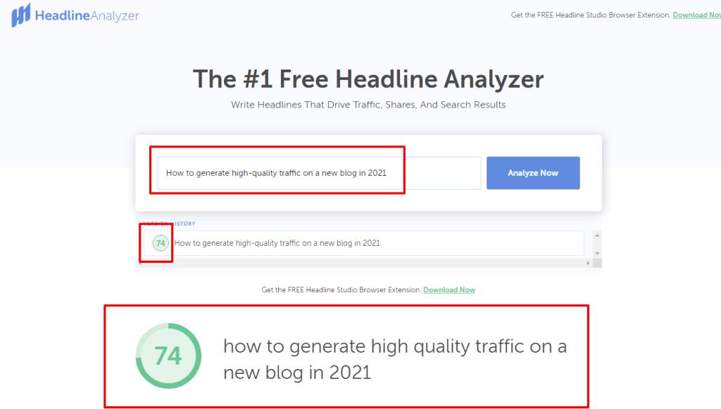 headline analyzer