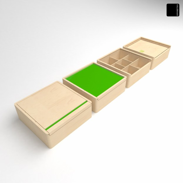 playbox - basic