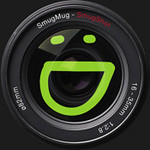 SmugShot iPhone App Logo