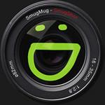 SmugShot iPhone App Logo