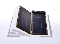 Solar Paper