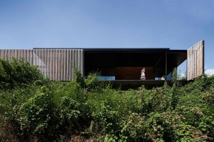Sawmill House