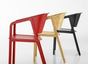 Beams Chair
