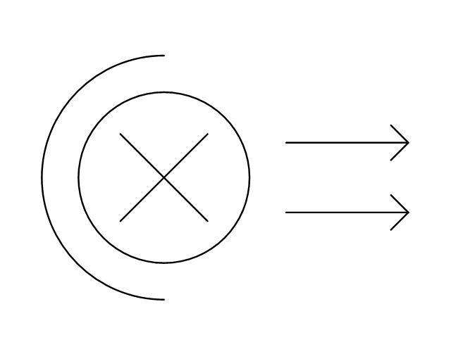 Ceiling Fan Symbol : Ceiling fan drawing symbol energywarden