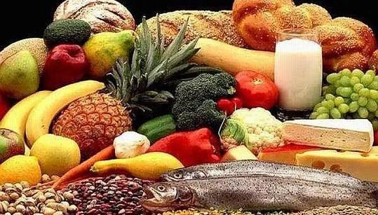 ¿Qué es Alimento? - Su Definición, Concepto y Significado