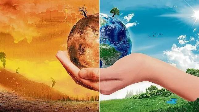 Resultado de imagen para El cambio climático