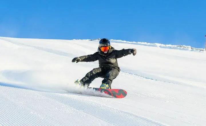 Qué es Snowboard? » Su Definición y Significado [2021]